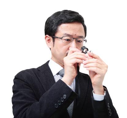 米国宝石学会鑑定士1