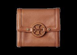 コンパクト財布 レザー